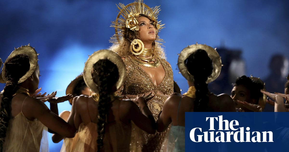 Cult of Beyonce: how the superstar inspired a new wave of Christian worship
