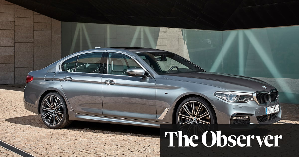 Bmw 520d Se Review One Of The Most Complete Cars Martin Love