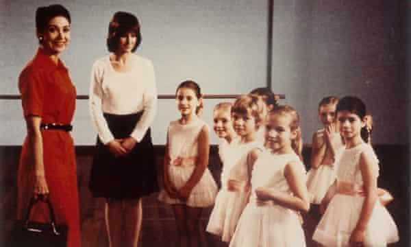 theguardian.com - Dalya Alberge - Discovery of Margot Fonteyn film footage excites ballet lovers