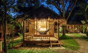 Pai Village Boutique Resort & Farm, Pai