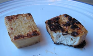 Minimalist Baker's tofu.