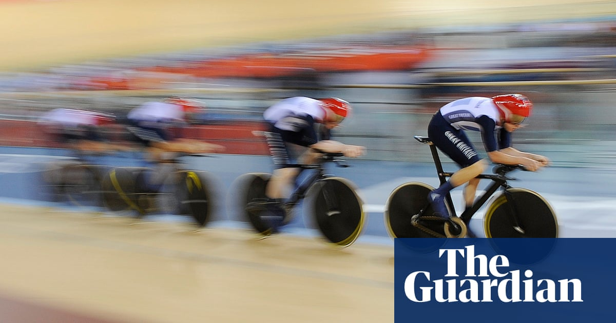 Telling truth in UK sport system 'a very dangerous thing to do', says Pond