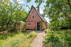 Fairytale homes - Cockfield, Suffolk