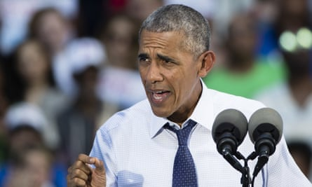 Barack Obama is set to appear at a California political rally on Saturday.