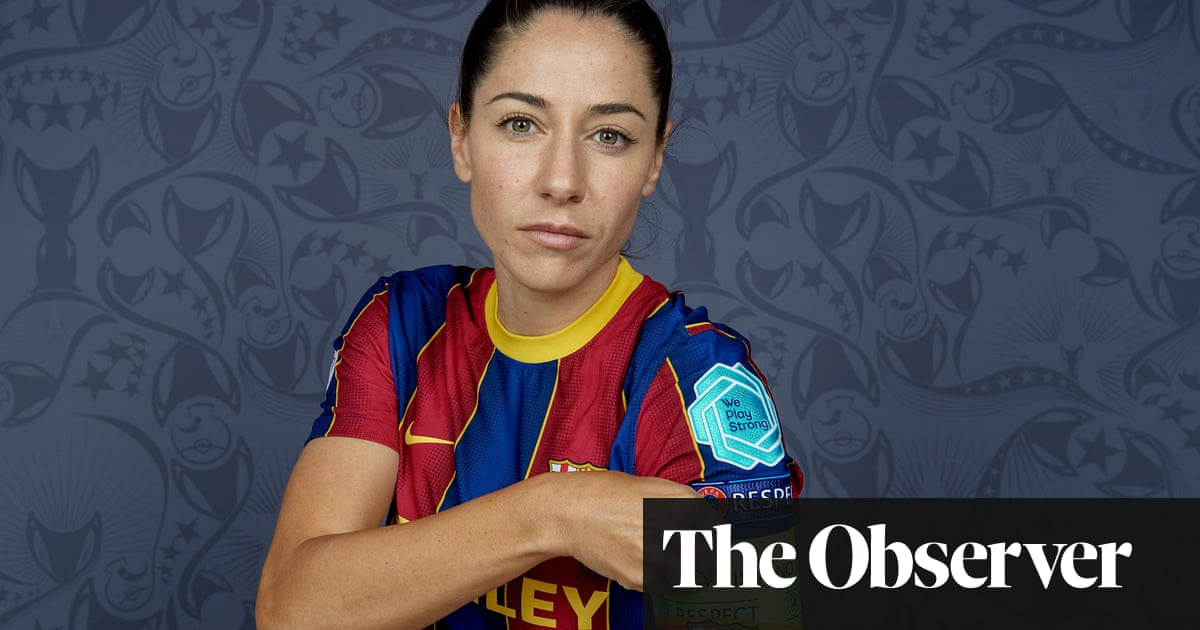 Vicky Losada: 'Every single player in my Barcelona team is a winner'