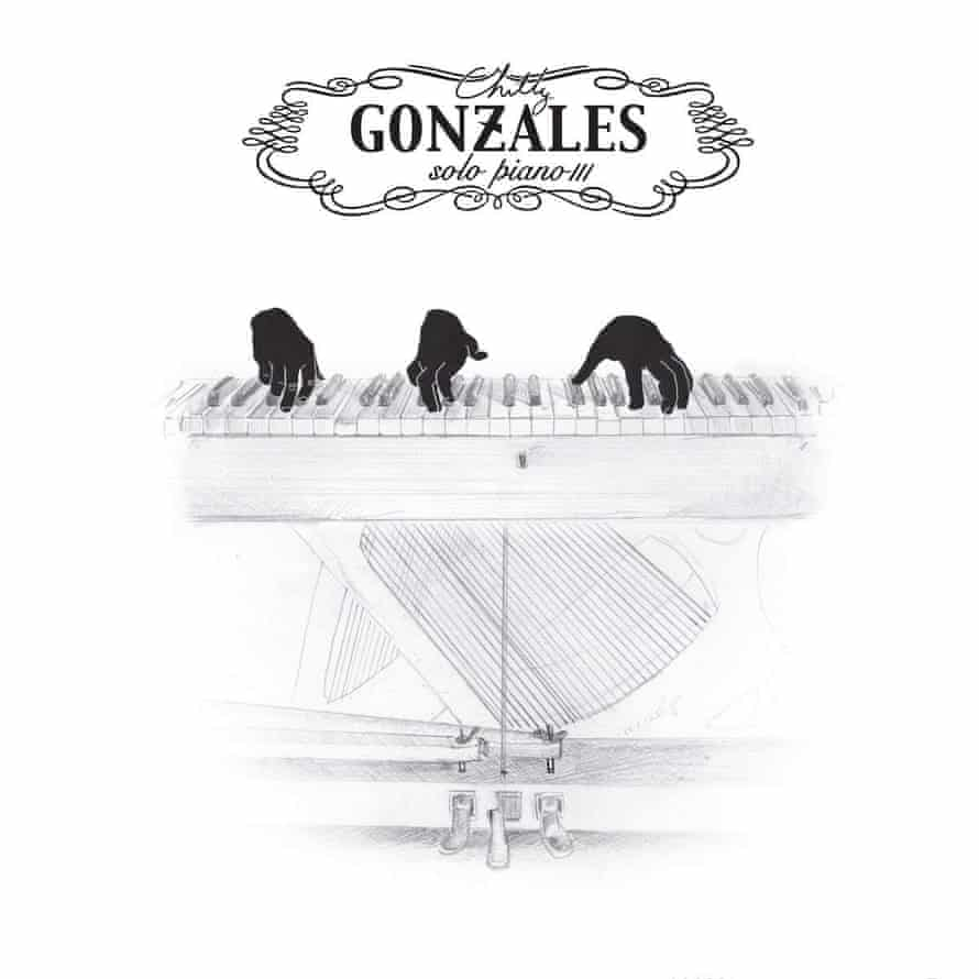 Artwork for Chilly Gonzales: Solo Piano III