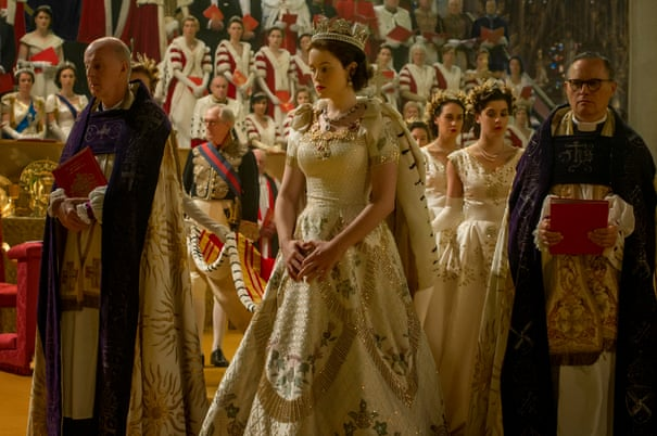 The Crown's portrayal of history is an insult to my generation's struggles