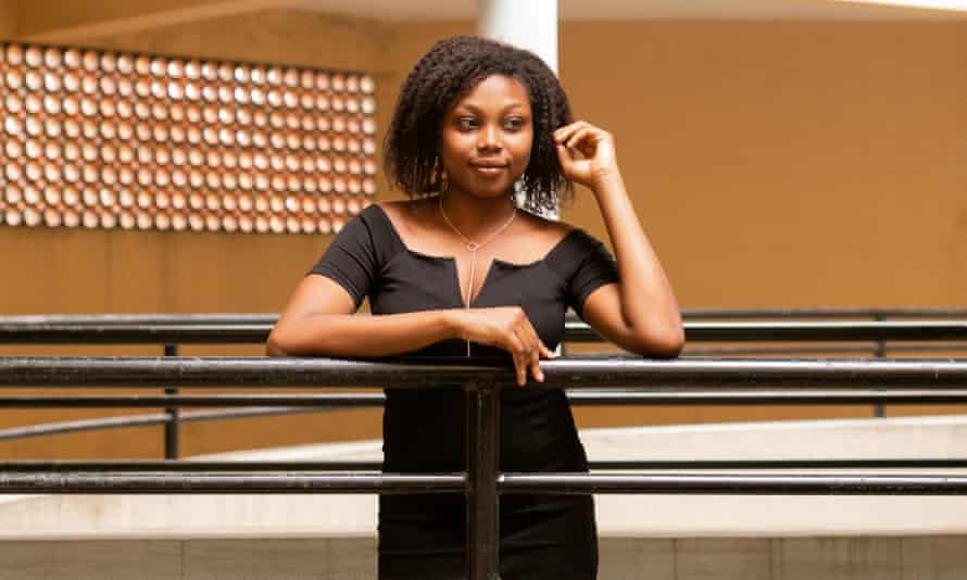 Maryjane Anyanwu, Lagos