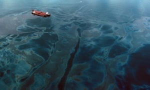 On March 24th 1989, supertanker Exxon Valdez ran aground in Prince William Sound, Alaska, spilling up to 38 million US gallons of crude oil.