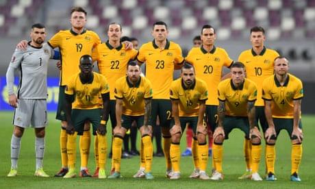 Japan v Australia: World Cup 2022 qualifier – live!