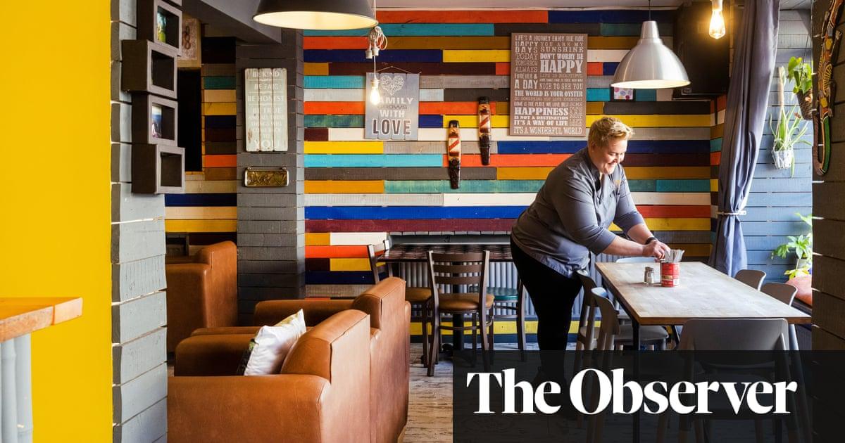 June Plum, Wellingborough: 'Strong, clean flavours that delight' – restaurant review