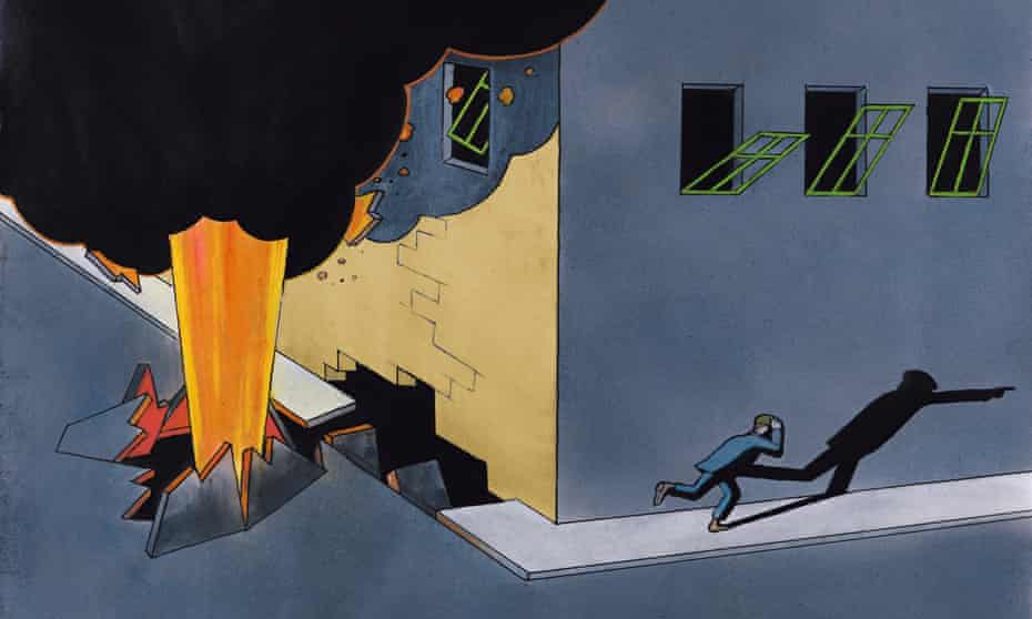 Nonstop by Tomi Ungerer ... weird and wonderful.