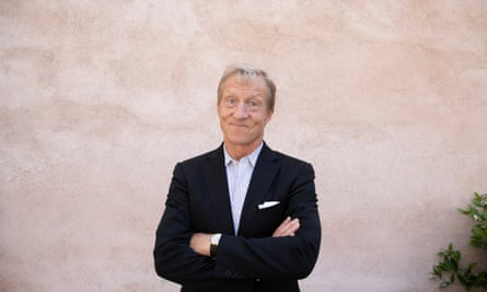 Steyer has pledged to spend $100m on his 2020 bid – more than the combined fundraising of the five highest-polling Democrats in the last three months.