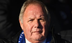 Barry Fry has been Peterborough's director of football for over a decade.