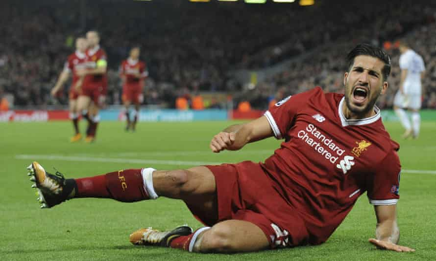 Emre Can will leave Liverpool a free transfer after Saturday's Champions League final and join Serie A champions Juventus