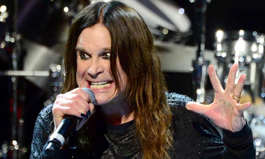 Black Sabbath have said the shows will be rescheduled.