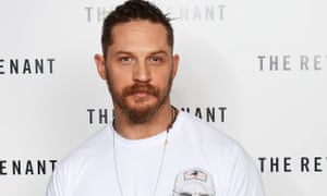 Tom Hardy nabs another major role.
