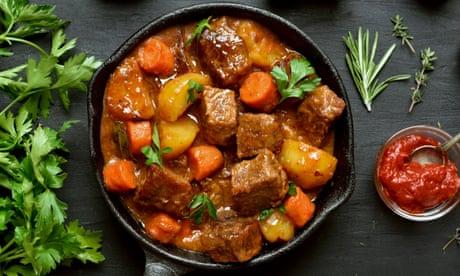 Melting pot: 17 delicious, warming stews – from a Moroccan fish dish to Persian lamb