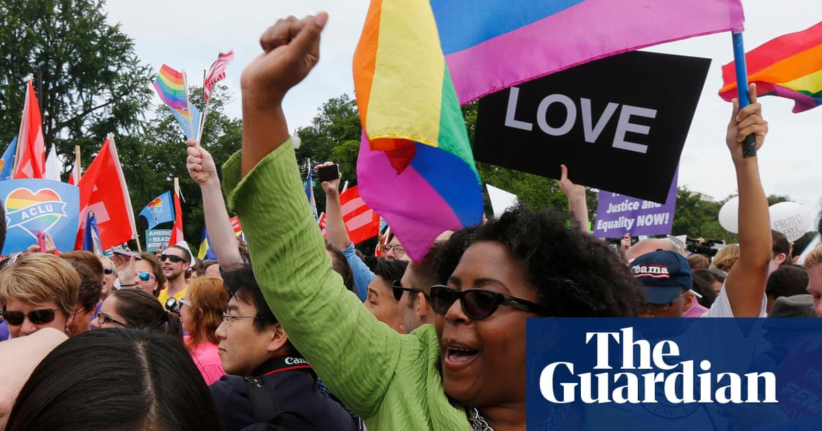 The Engagement review: a tour de force on the fight for same-sex marriage
