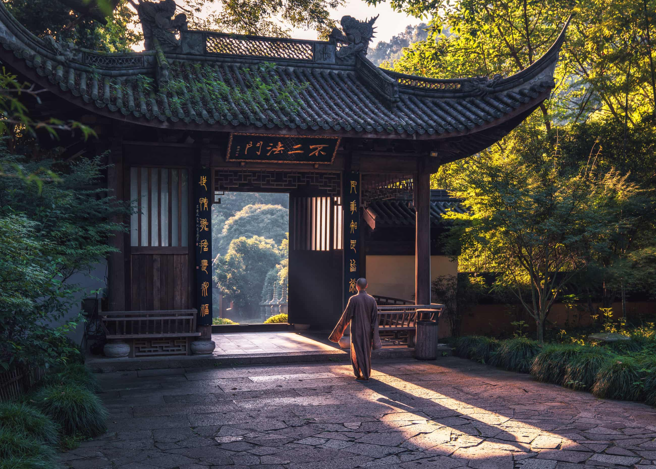 Welcome to Hangzhou: 'the finest and most splendid city in the world'