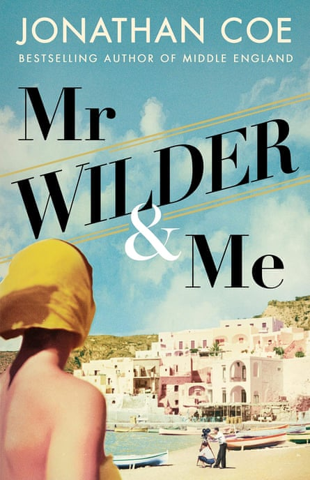 Jonathan Coe, Mr Wilder & Me