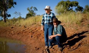 Queensland farmers