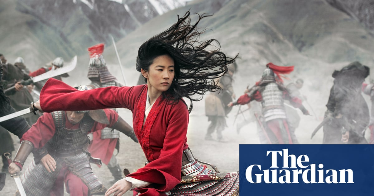 Disney remake of Mulan criticised for filming in Xinjiang – The Guardian