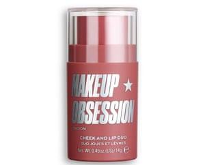 Revolution Makeup Obsession bâtonnets pour les lèvres et les joues