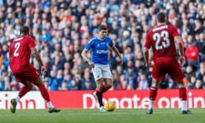Stevene Gerrard
