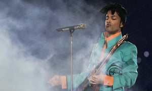 Prince … believed to have had chronic pain from hip problems.