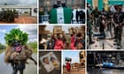 Failed state? Why Nigeria's fragile democracy is facing an uncertain future