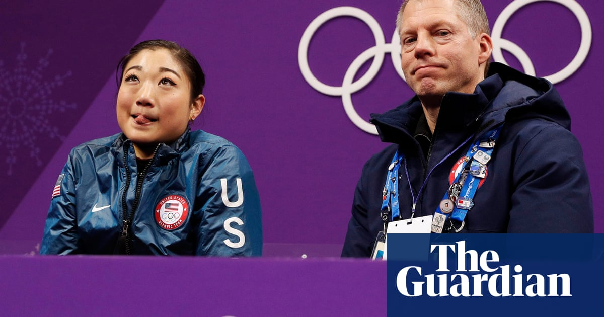 USA once dominated women's figure skating  So what happened? | Sport
