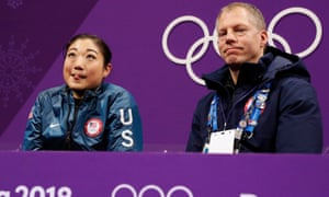 Mirai Nagasu won bronze in the team event but slipped to 10 in the individual competition