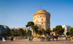 Thessaloniki: Owen Hatherley demolishes the idea that Europe's cities are historically monocultural.