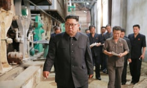 Experts express doubt that Kim Jong-un is willing to disarm.