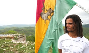 Island life: Akala looks at Jamaica's contribution to pop.