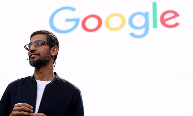 has Google over stepped?