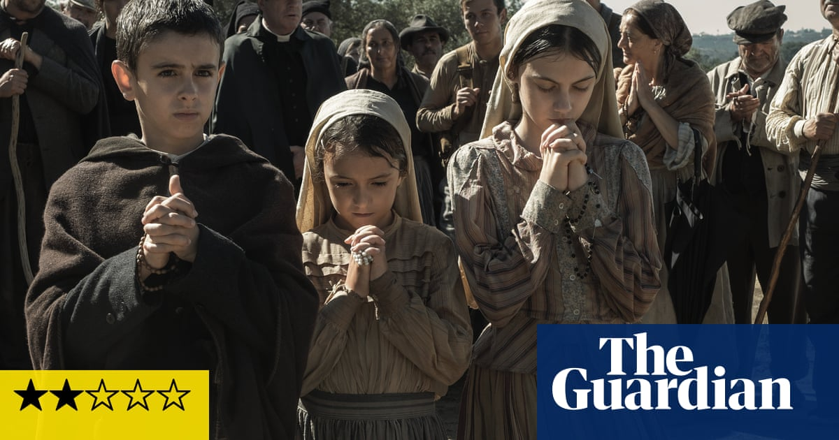Fatima review – holy mother miracle retold with unbreakable faith