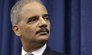 Eric Holder, the nation's first black attorney general, has spoken openly about racism he experienced.