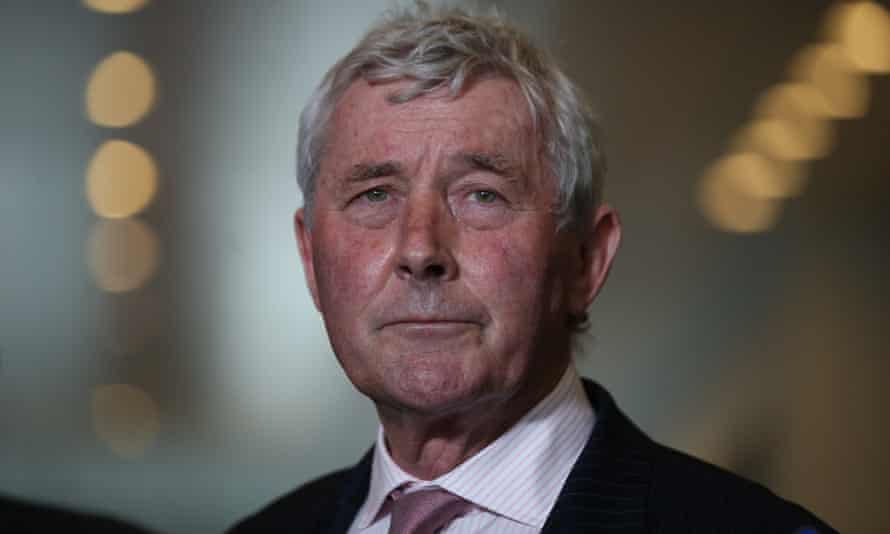 Bernard Collaery has been charged with conspiring to breach the Intelligence Services Act by revealing details of Australia's spying on East Timor.