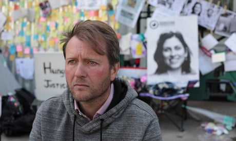 Husband of Nazanin Zaghari-Ratcliffe to meet UK foreign secretary
