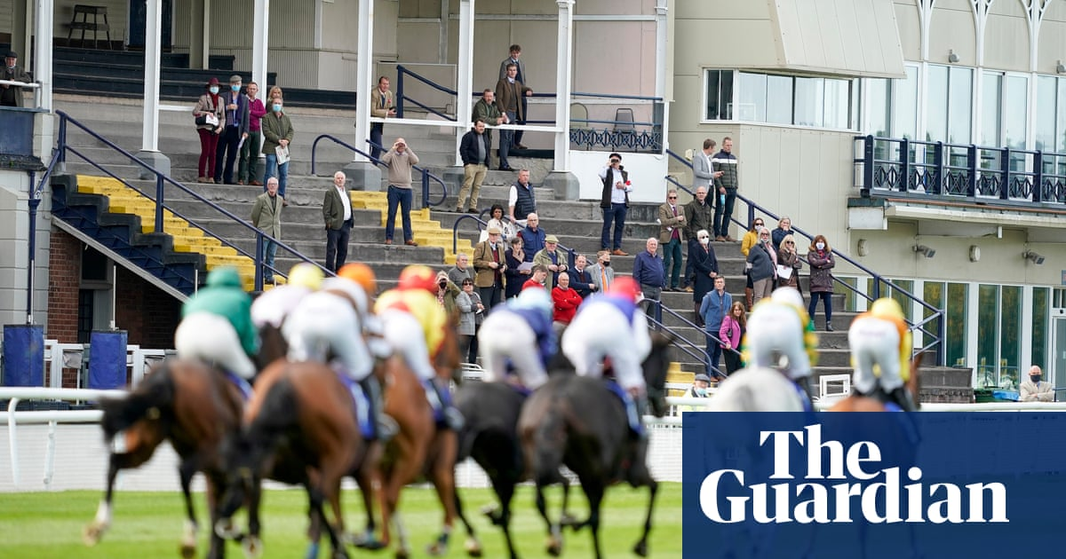 Talking Horses: Crowds set to return at racetracks on Wednesday