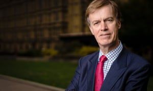 Stephen Timms, Labour chair of the work and pensions select committee