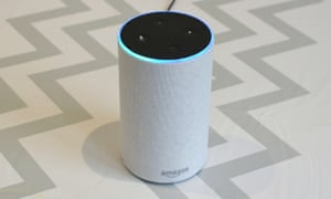 amazon echo review