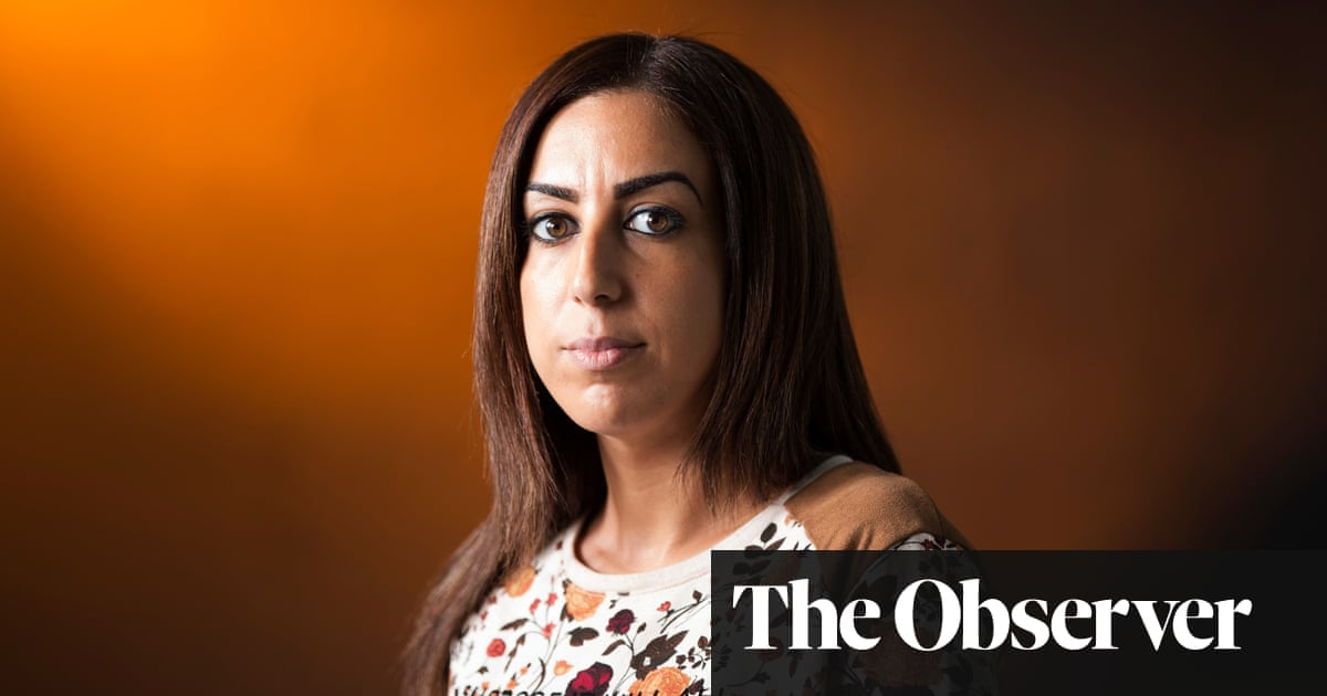 Men Don't Cry by Faïza Guène review – witty novel of everyday French life