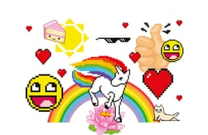 Love and unicorns … can software make us nicer people?