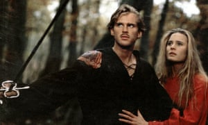 Fervently real fairytale … The Princess Bride.