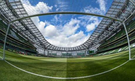 Republic of Ireland v Austria: World Cup 2018 qualifier – live!