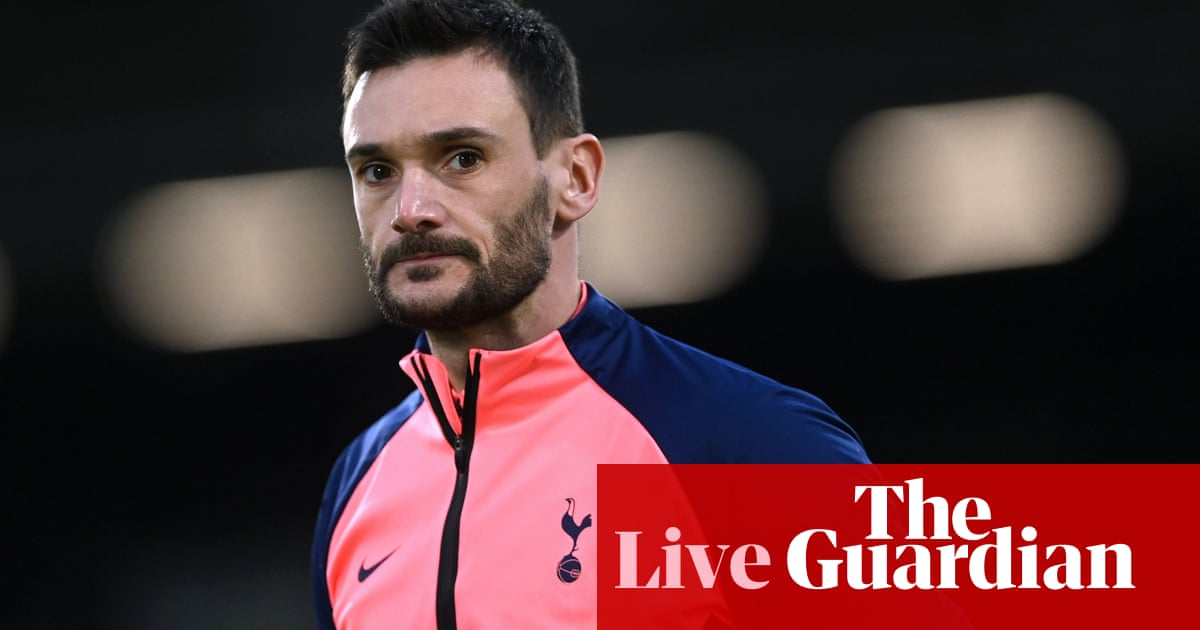 Fulham v Tottenham: Premier League – live! - the guardian