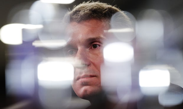 Cory Bernardi: 'While some want to abolish [18C], a good start would be to remove the words 'offend' and 'insult' from the act.'